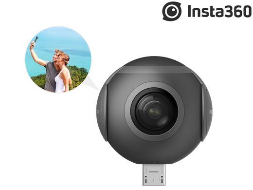 Insta360 Air 360°-Kamera für Android für 49,95€