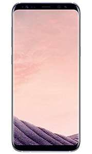 Samsung Galaxy S8+ Smartphone (64GB) grau oder silber für 449€
