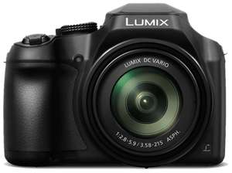 [Saturn.at] Panasonic Lumix DC-FZ82 schwarz für €212,-