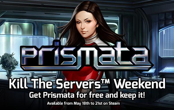 Prismata zum Gratis Download bei Steam