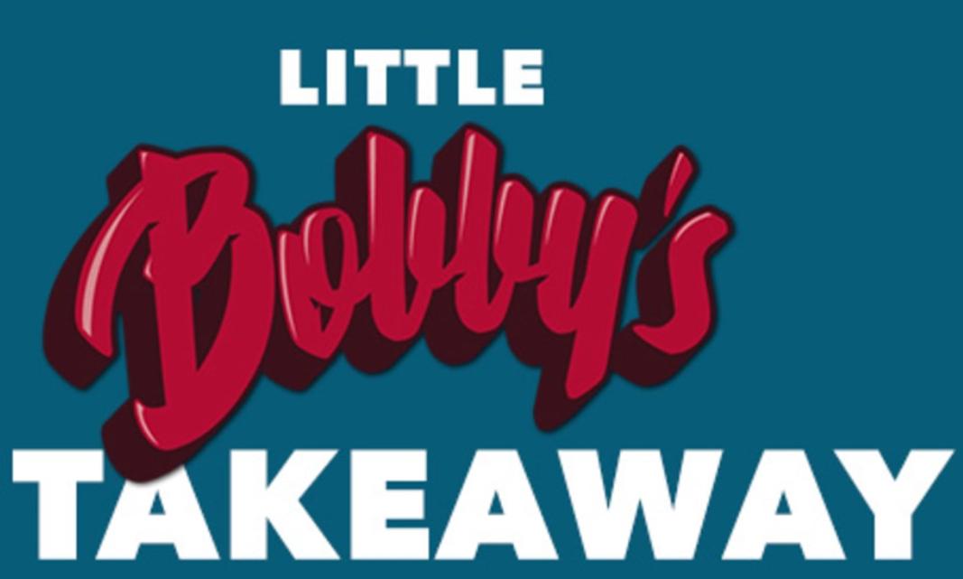 Little Bobby's Takeaway - 10 € Gutschein um 5 € (für ganzes Sortiment)