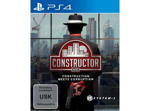 Constructor PS4/Xbox