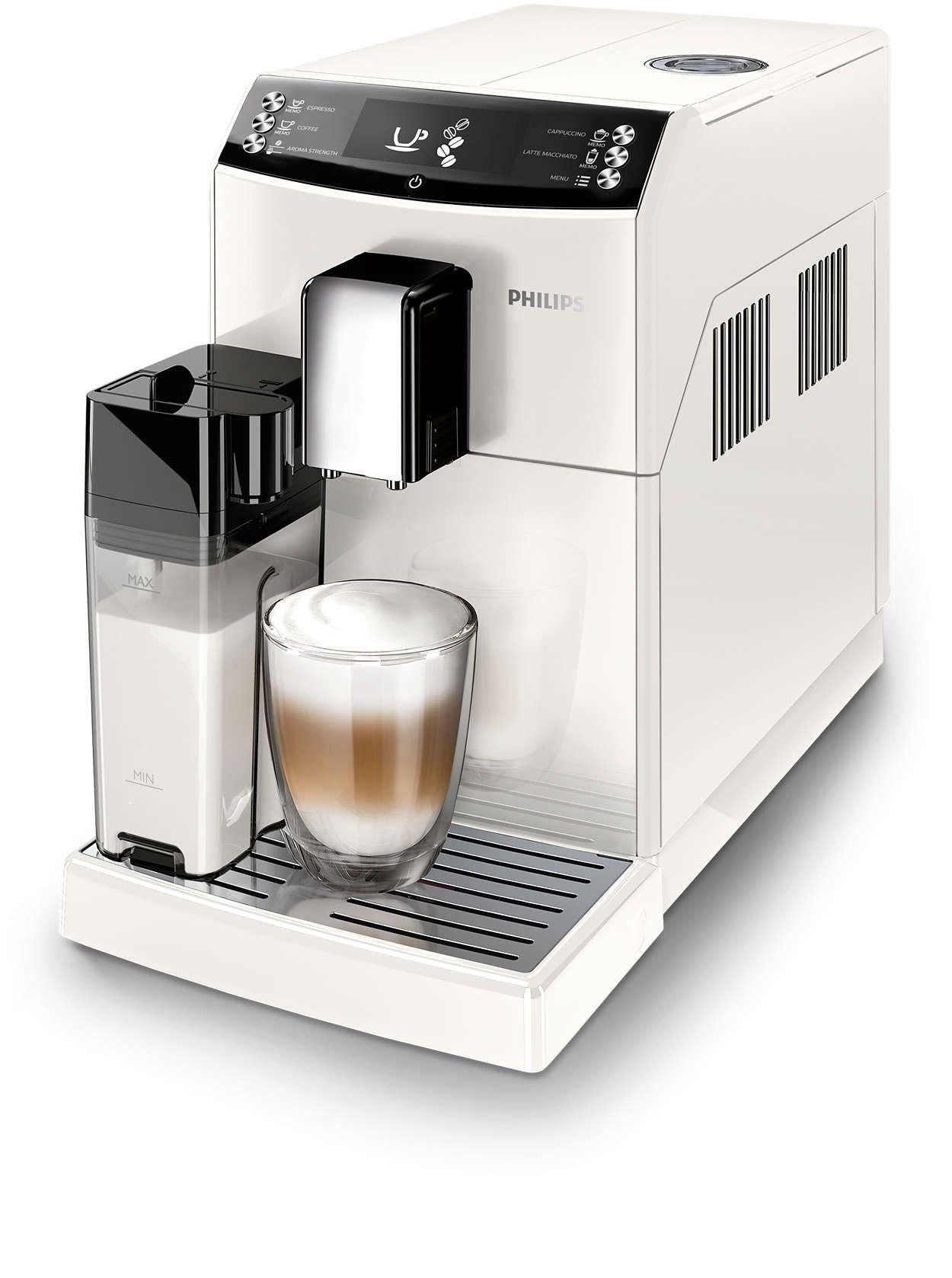 [Amazon.de] Philips EP3362/00 Kaffeevollautomat
