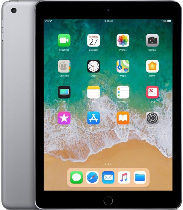 Apple iPad 32GB [6. Generation / 2018] für 290,82€