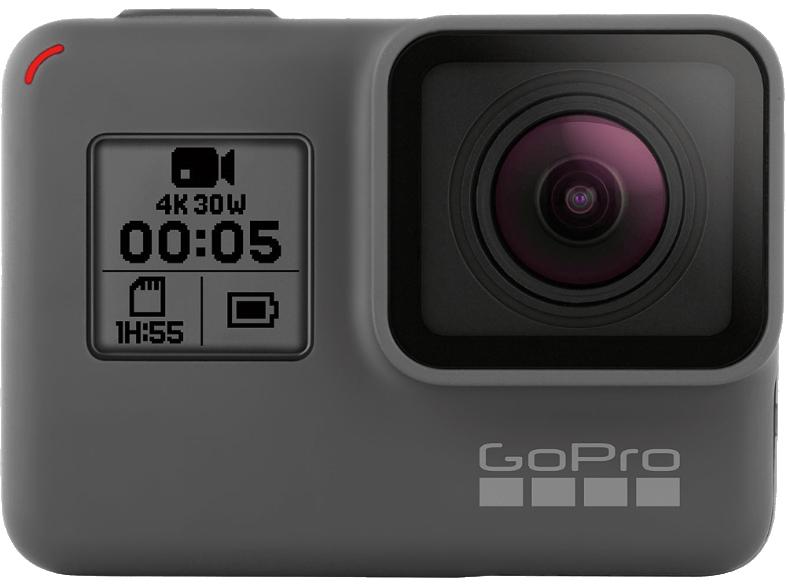 GoPro HERO6 Black (CHDHX-601) für 345,82€
