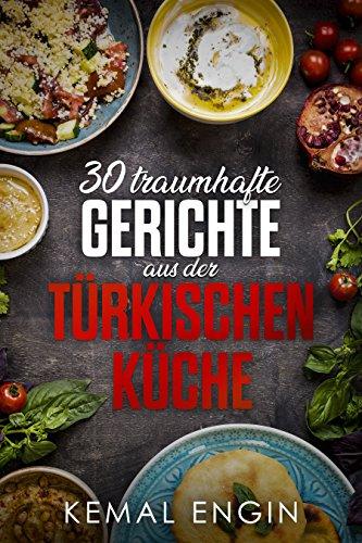Leckere türkische Rezeptsammlung - Gratis Ebook