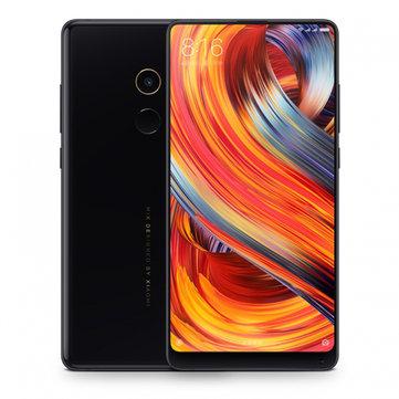 [Banggood] Xiaomi Mi MIX 2 6GB / 64GB mit Band 20 und OTA für 308,09 € inkl. Zollversicherung