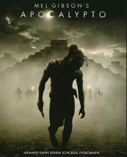 Netzkino.de: Apocalypto (2006) kostenlos schauen