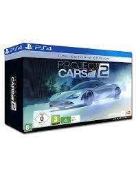 [Amazon.de] [PS4] Project CARS 2 - Collector's Edition für €60,-