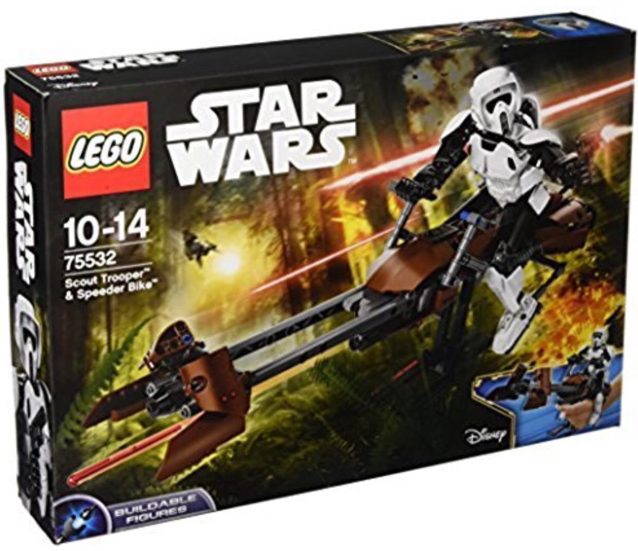Lego Star Wars 75532