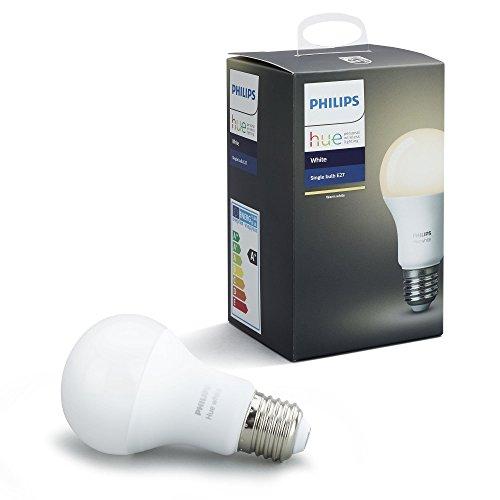 Amazon Prime & WHD-  Philips Hue White E27 (806lm) ab 8,68 €