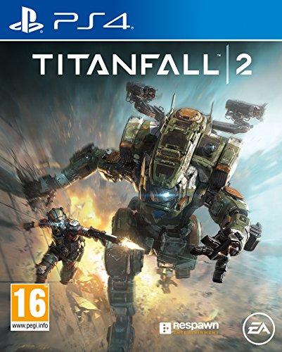 Titanfall 2 (PlayStation 4) für 9,98€