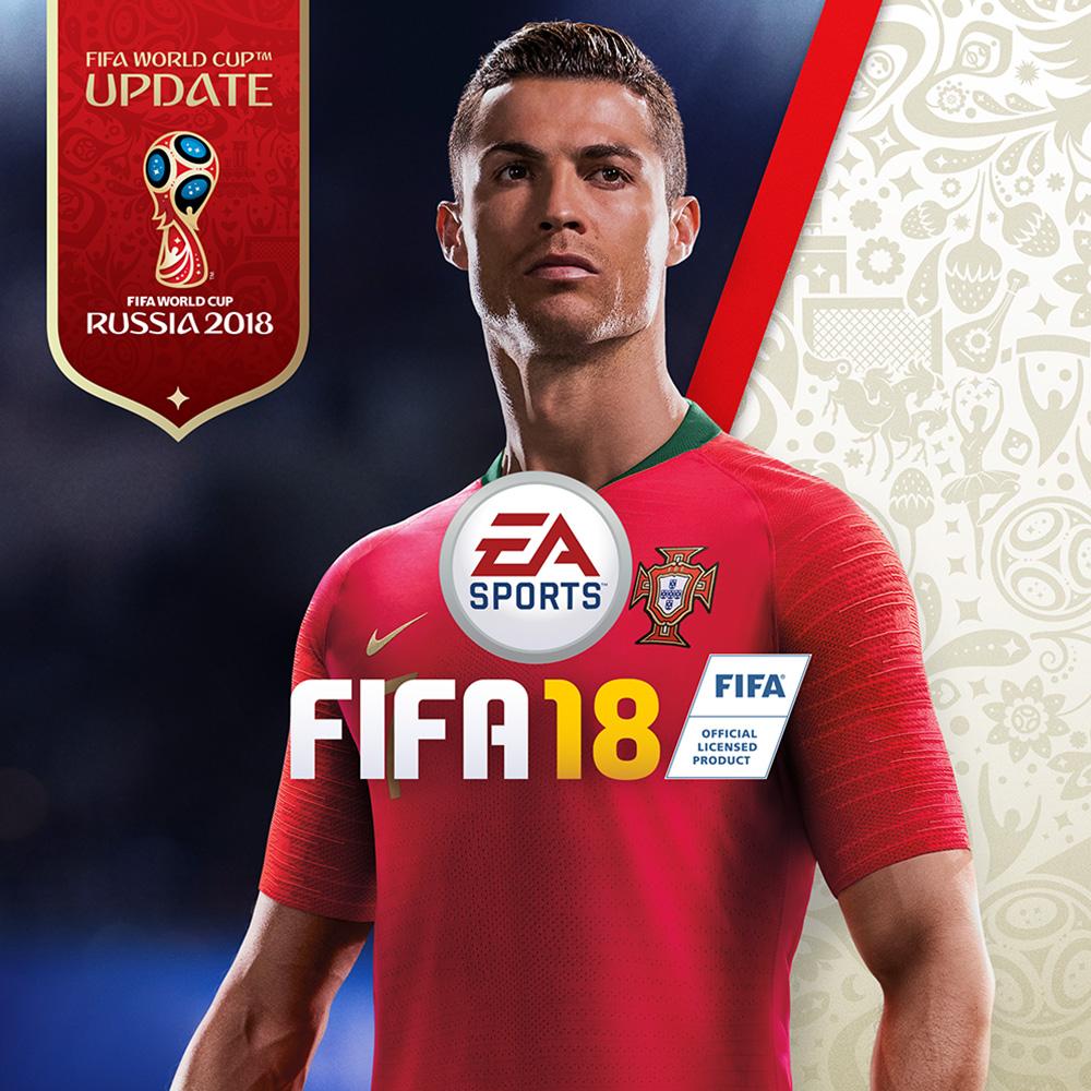 [Nintendo Switch / PS4 / Xbox One] Fifa 18 im Nintendo E-Shop / PSN / Xbox Live