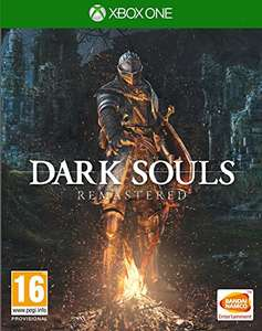 Dark Souls Remastered (PS4/ XB1)