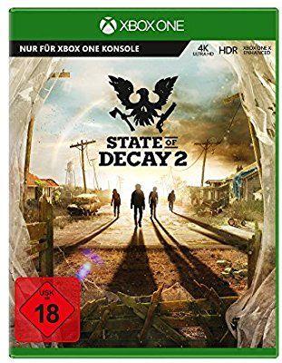 [amazon.de] State of Decay 2 (Xbox One)