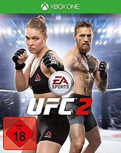 [amazon.de] UFC Sports 2 - EA (Xbox One)