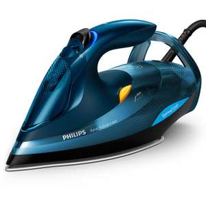 [Amazon] Philips GC4937/20 Azur Advanced Dampfbügeleisen für 75,62 € statt 89,99 €