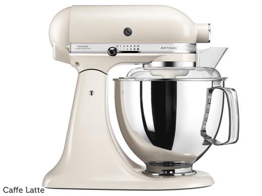 KitchenAid Artisan Elegance Küchenmaschine für 428,90€