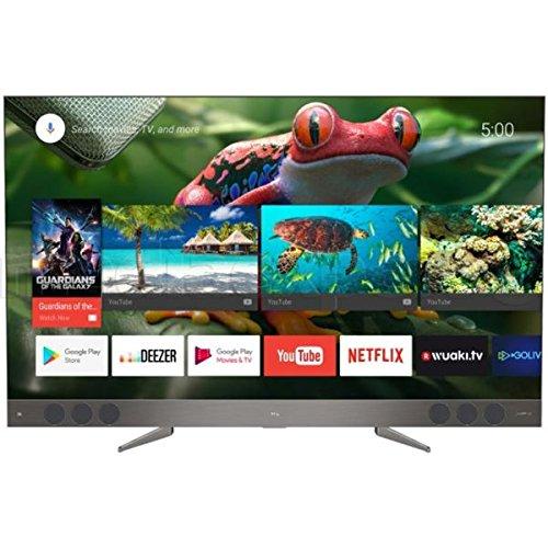 TCL U65X9006 QLED 65 Zoll Fernseher 10 Bit HDR 50 HZ für 1262,49€