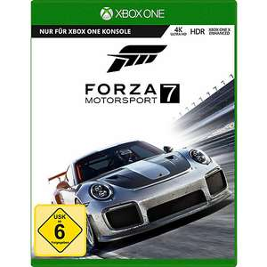 [Universal.at] Forza Motorsport 7 - Standard Edition (Xbox One)