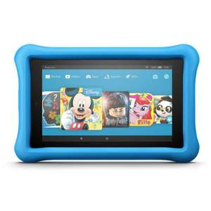 Cyberport.at: 2x Fire HD 8 Kids Tablet um 145€ // 2x Fire 7 Kids Tablet um 125€
