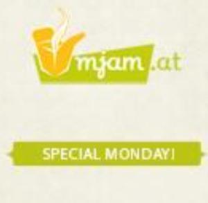 "Mjam ""Special Monday"" - 16-20 Uhr - 3 € sparen"