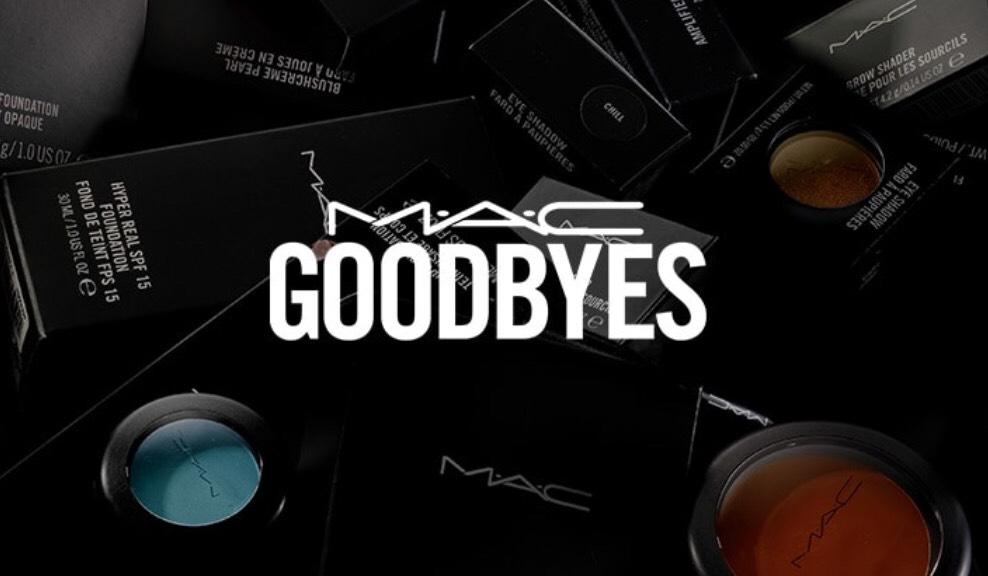 Mac cosmetics: 30% Rabatt auf die letzten Stücke der Kollektion