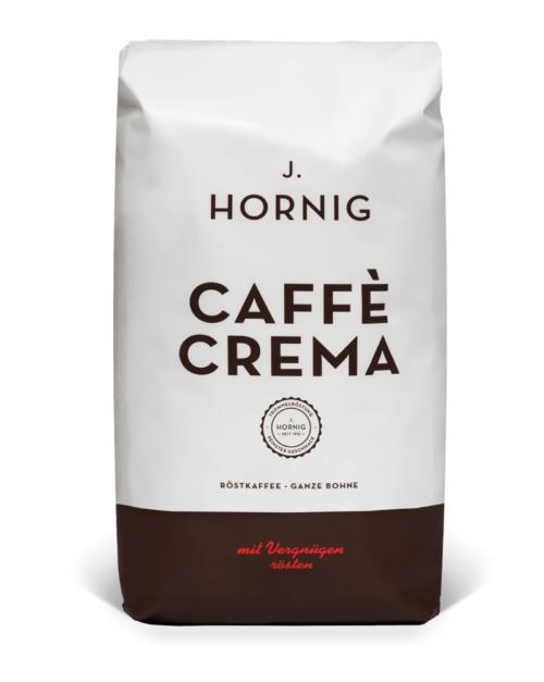 J.Hornig Caffè Crema