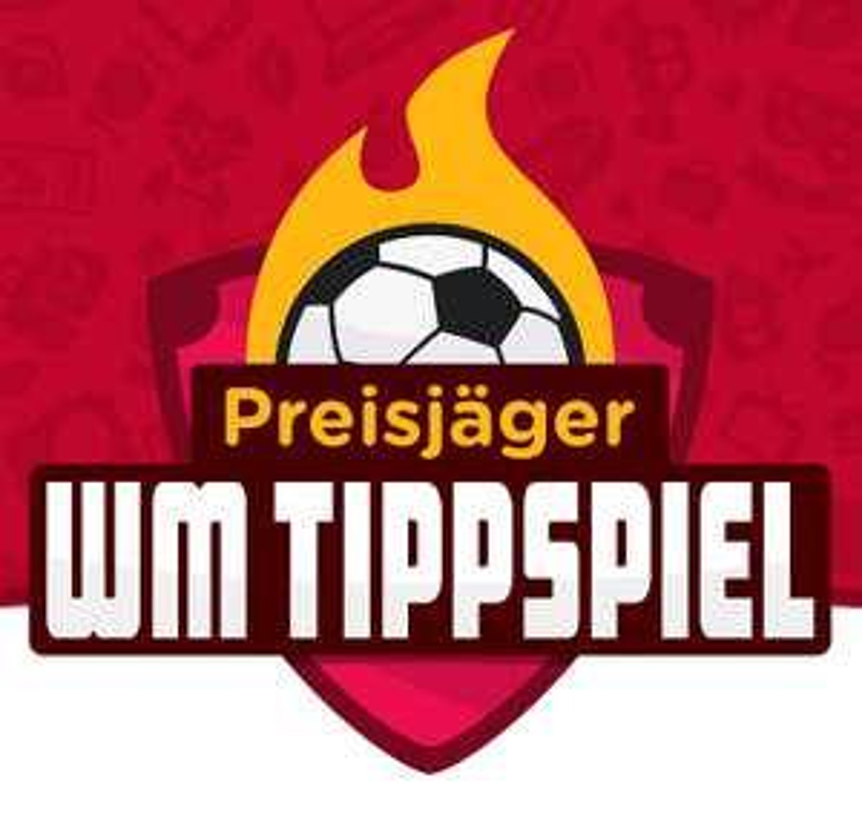 (Gewinnspiel) Preisjäger WM-Tippspiel