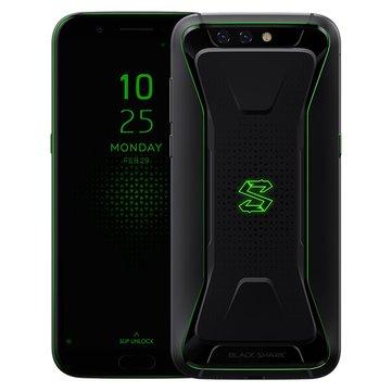 Xiaomi Black Shark 5,99 Zoll 6 GB RAM 64 GB ROM Snapdragon 845 Octa Core 4G Gaming Smartphone