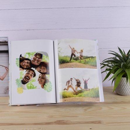Colorland: 20€ Gutschein auf Fotobücher