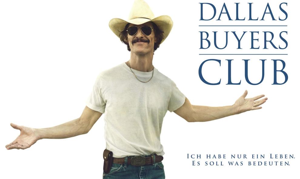 Arte Mediathek: Dallas Buyers Club (2013) kostenlos schauen