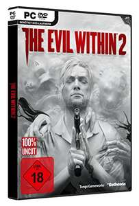 (PC) The Evil Within 2
