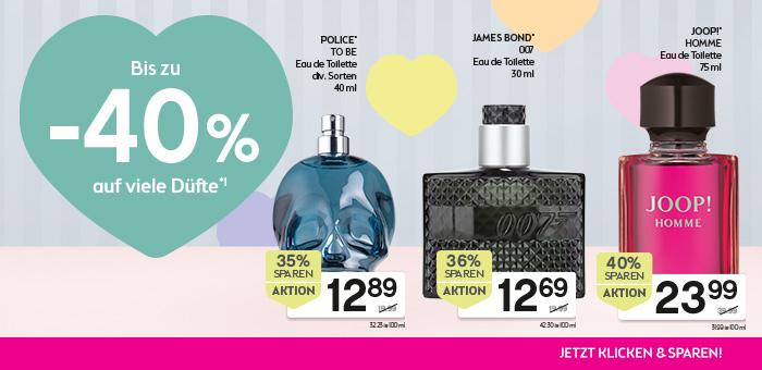BIPA: -20% auf Alles ab einem Einkaufswert von 30€