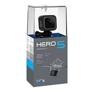 "GoPro ""Hero 5 Session"" - neuer Bespreis"