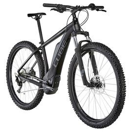 20 % Rabatt auf alle CUBE Fahrräder auf www.bikester.at