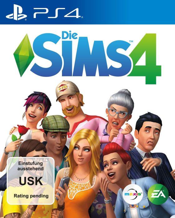 [Amazon.de] [PS4] Die Sims 4 für € 25,20