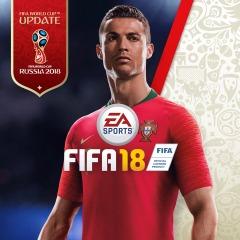 FIFA 18 (PS4 / Xbox One / PC) bis zum 15. Juni kostenlos spielen