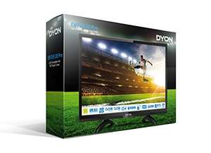 "Dyon ""Enter 20 Pro"" 20"" HDready Triple Tuner TV"