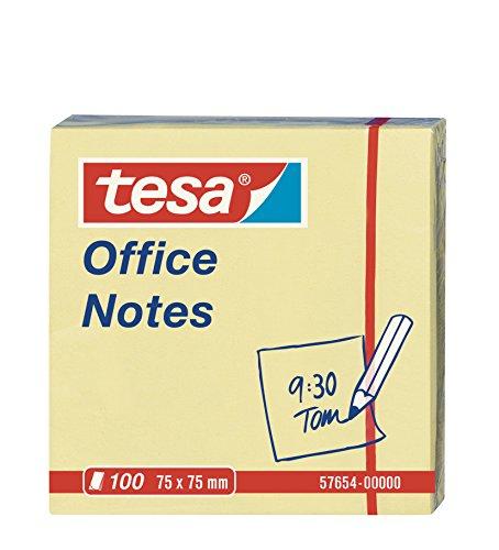 tesa Notizblätter (100 Blätter)