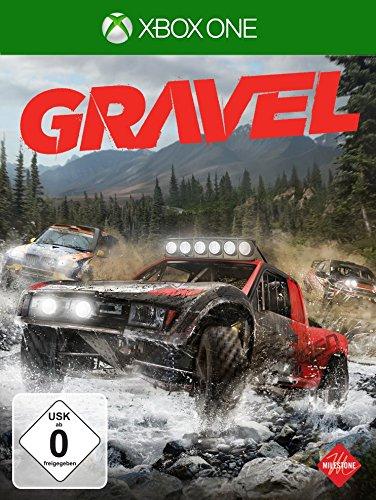 [amazon.de] Gravel (Xbox One - 25,18 €/PS4 - 24,70 €)