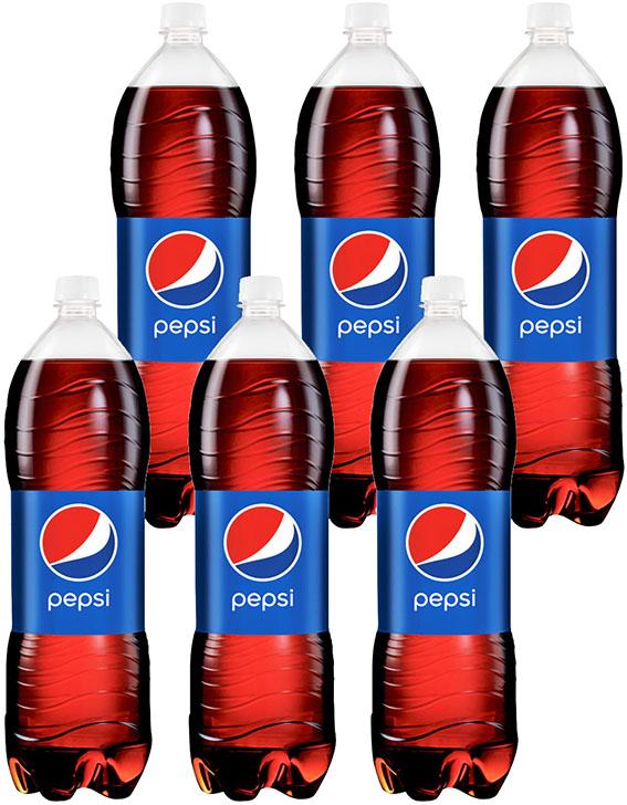 Pepsi 2 Liter 3+3 gratis bei (Lidl am 16.06)