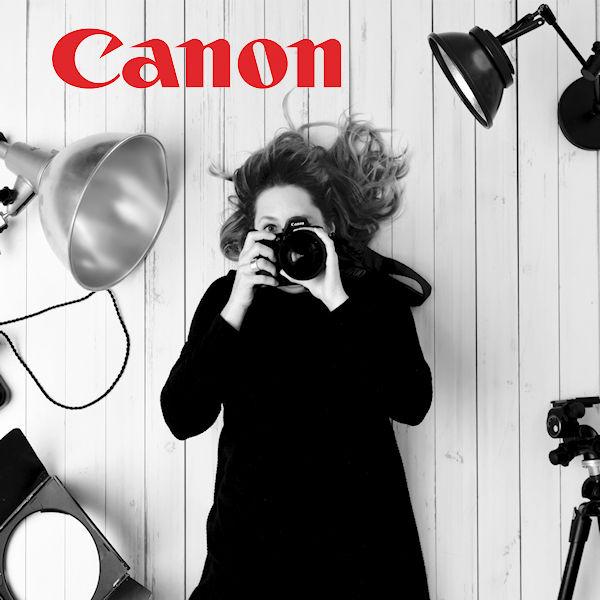 Canon Testtag in Wien - kostenloser Equipment-Test + Fotoworkshops - 23.6.2018