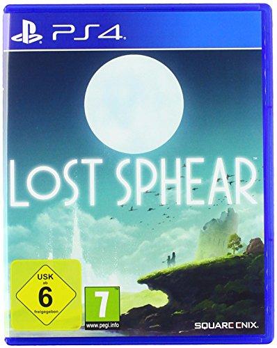[Amazon.de] [PS4] Lost Sphear für unter €20,-