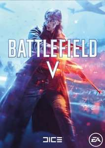 Battlefield V PC - Origin Pre-Order Code