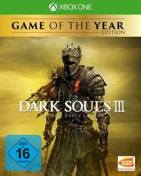 [Thalia.at] Dark Souls III - The Fire Fades Edition (Xbox One)
