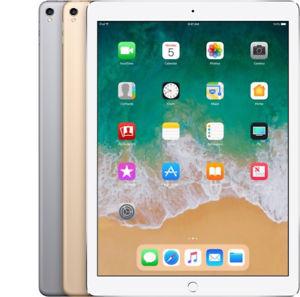 Apple iPad Pro 12.9 (LTE, 512 GB, 2.Generation)
