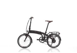 "Fischer faltbares E-Bike 20"" Fahrrad ""7-G"""