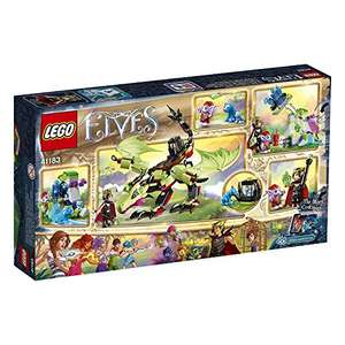 [Amazon.de] LEGO Elves - Der böse Drache des Kobold-Königs (41183)
