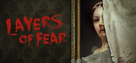 Layers of Fear - Gratis auf Steam